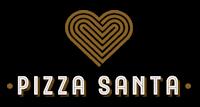 Pizza Santa Logo